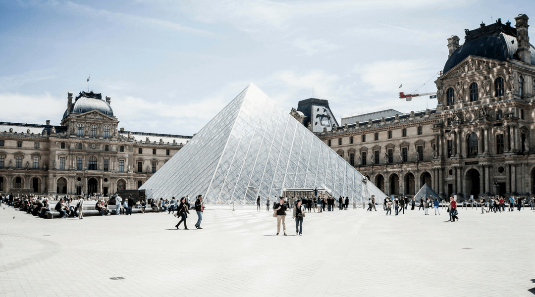 Paris the Best City in the World for Students
