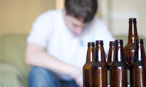 Warning Signs of Teen Substance Abuse