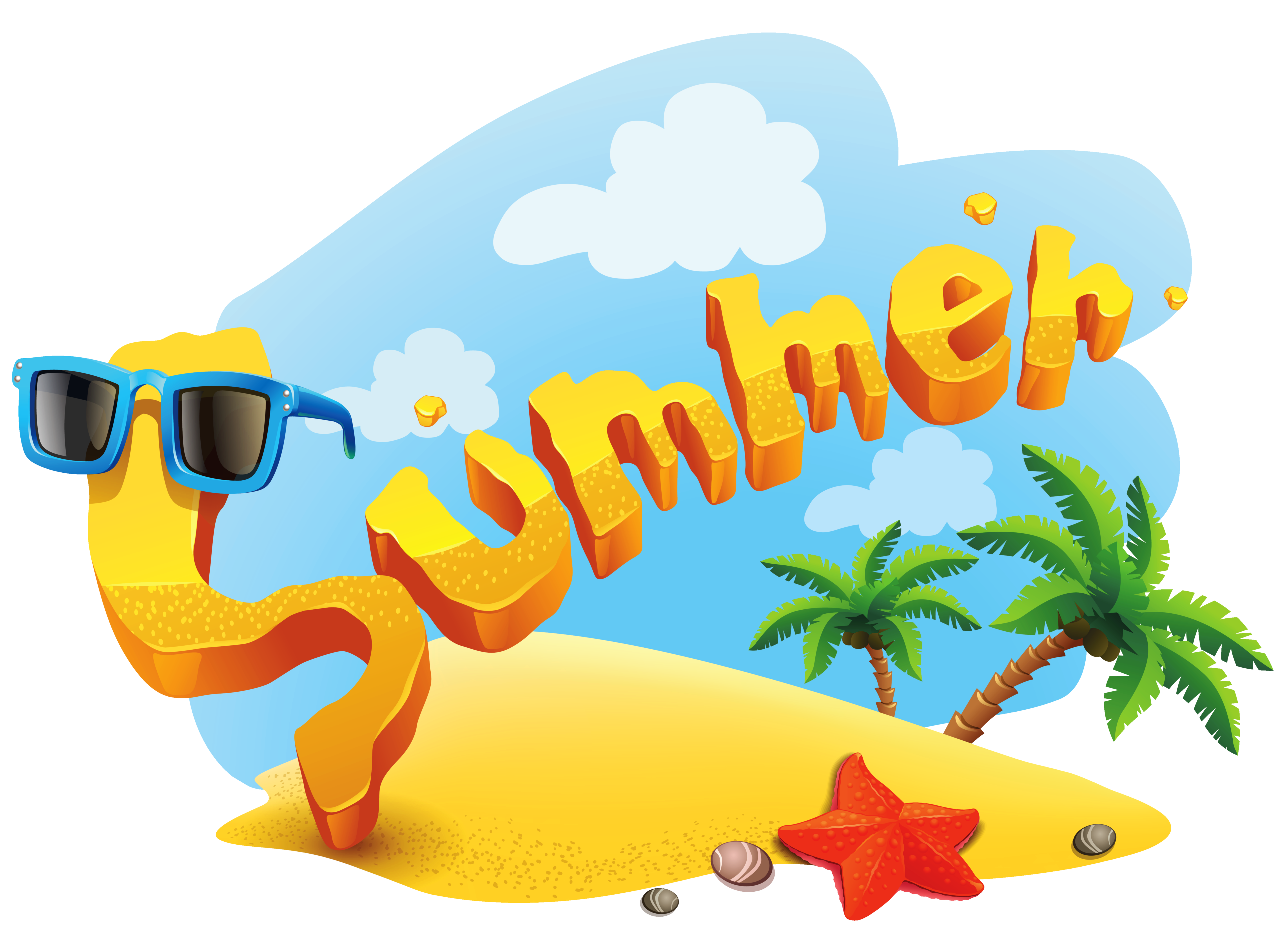 Stay Sharp This Summer, Students!