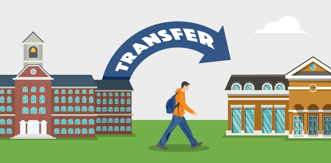 Tips for Transferring Colleges