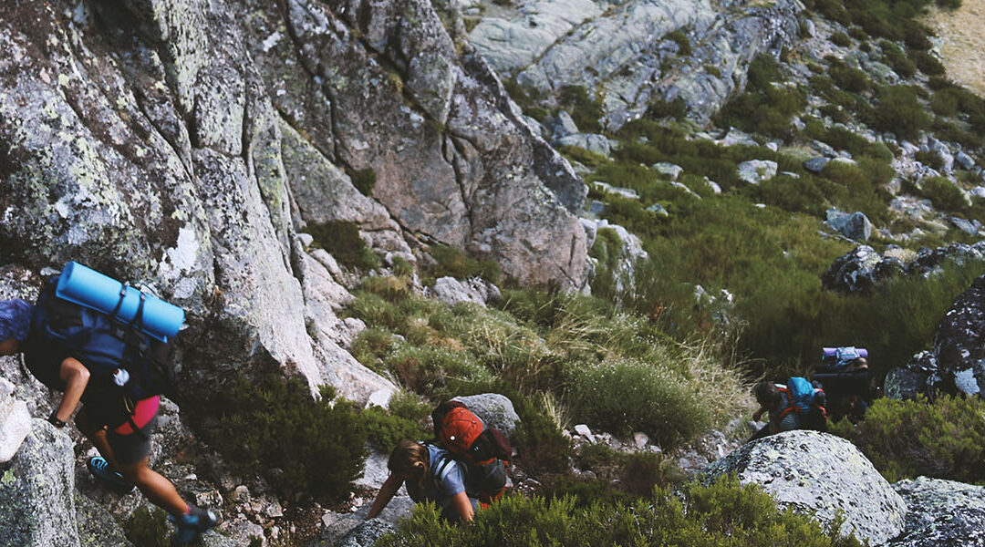 Wilderness Therapy for Troubled Teens: A Highly Effective Option